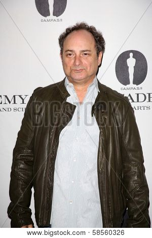 Kevin Pollack at the Academy Of Motion Picture Arts And Sciences Hosts A