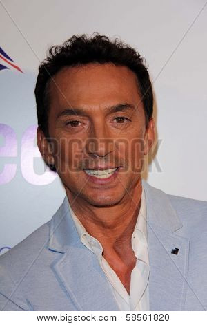 Bruno Tonioli at