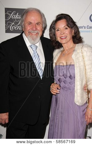 George Schlatter at An Unforgettable Evening Presented by Saks Fifth Avenue, Beverly Wilshire Hotel, Beverly Hills, CA 05-02-13
