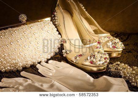 Toned Luxury Fashion