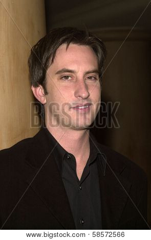 Keith A. Garcia 6TH ANNUAL GOLDEN SATELLITE AWARDS:  Thrown by the International Press Academy, honoring Moulin Rouge and Karl Malden at St. Regis Hotel, Century City, 01-19-02