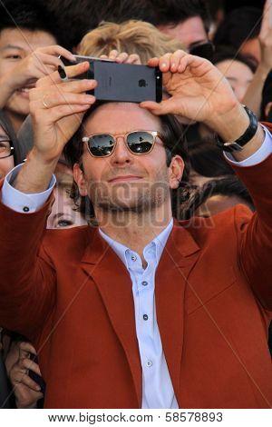 Bradley Cooper at
