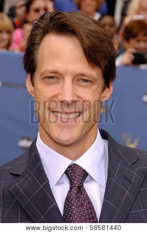 HOLLYWOOD - APRIL 28: Matthew Ashford at The 33rd Annual Daytime Emmy Awards at Kodak Theatre on April 28, 2006 in Hollywood, CA.
