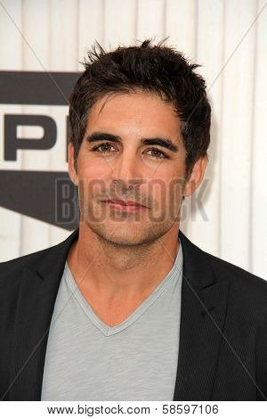 Galen Gering at the 2013 Spike TV Guys Choice Awards, Sony Studios, Culver City, CA 06-08-13