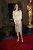 Kathryn Bigelow at the 85th Academy Awards Nominations Luncheon, Beverly Hilton, Beverly Hills, CA 0