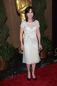 Sally Field at the 85th Academy Awards Nominations Luncheon, Beverly Hilton, Beverly Hills, CA 02-04