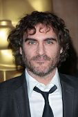 Joaquin Phoenix at the 85th Academy Awards Nominations Luncheon, Beverly Hilton, Beverly Hills, CA 0