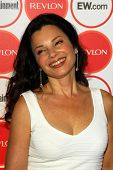 LOS ANGELES - AUGUST 26: Fran Drescher at the Entertainment Weekly Magazine's 4th Annual Pre-Emmy Pa