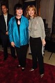 HOLLYWOOD - AUGUST 15: Jo Anne Worley and Sharon Lawrence at the Los Angeles Premiere of