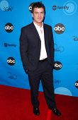 PASADENA, CA - JULY 19: Balthazar Getty at the Disney ABC Television Group All Star Party on July 19