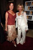 HOLLYWOOD - AUGUST 15: Jacklyn Zeman and Marla Pennington at the Los Angeles Premiere of Dirty Rotte
