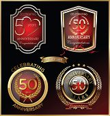 picture of 50s  - Anniversary red label - JPG