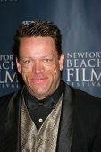 NEWPORT BEACH - APRIL 20: Brian Thompson at the 7th Annual Newport Beach Film Festival Opening Night
