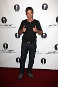 Rob Lowe at the Academy Of Motion Picture Arts And Sciences Hosts A