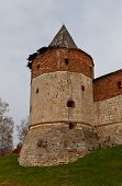 pic of tatar  - Taynitskaya tower  - JPG