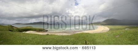Seilebost Panorama