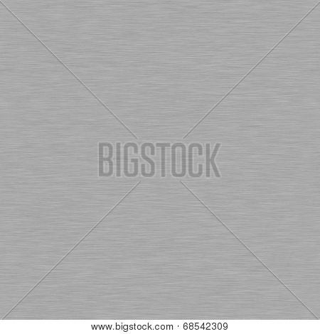Brushed Metal Tile Background
