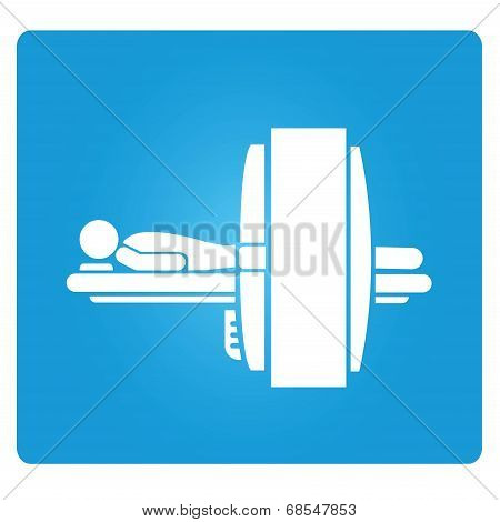 medical tech symbol