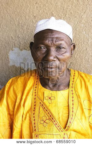 African Grand Father