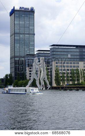 Boat Tour in Berlin