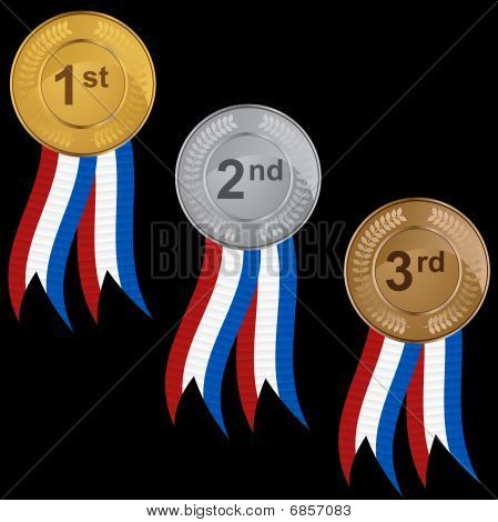 Premio medallas