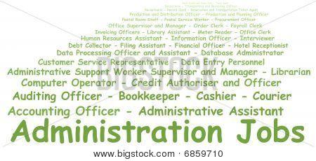 Administration Jobs