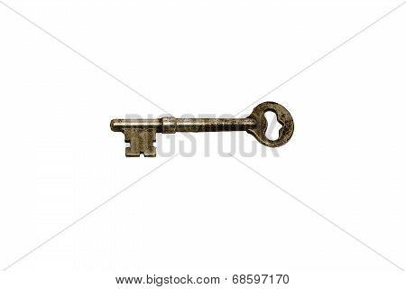 Antique Skeleton Key