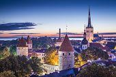 pic of olaf  - Tallinn - JPG