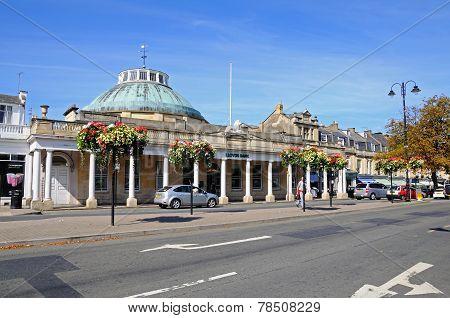 Montpellier Rotunda, Cheltenham.