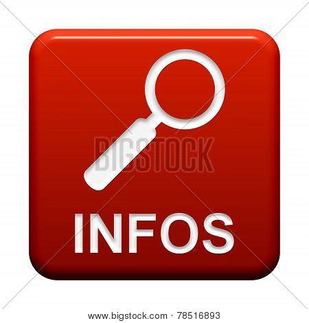 Button: Info