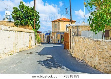 Neo Chorio Village