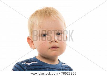 2-year-old Boy