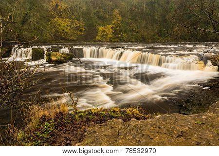 Aysgarth Waterfall