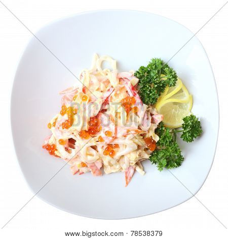 Nemo Salad