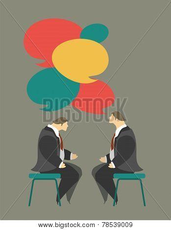 interlocutors business