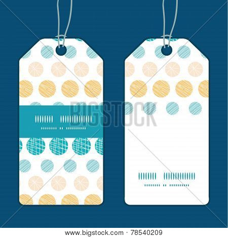 Vector texture circles stripes abstract vertical stripe frame pattern tags set