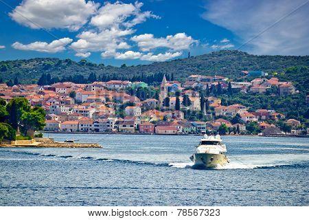 Island Of Ugljan Yachting Destination