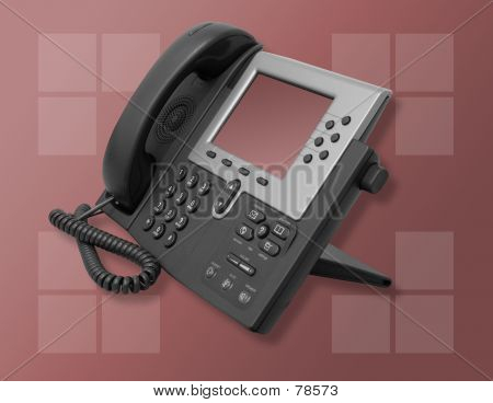 Corporate Business Phone