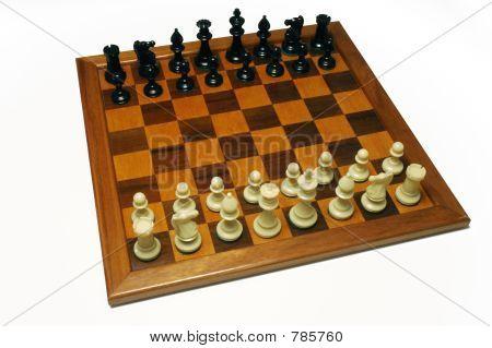 chess start