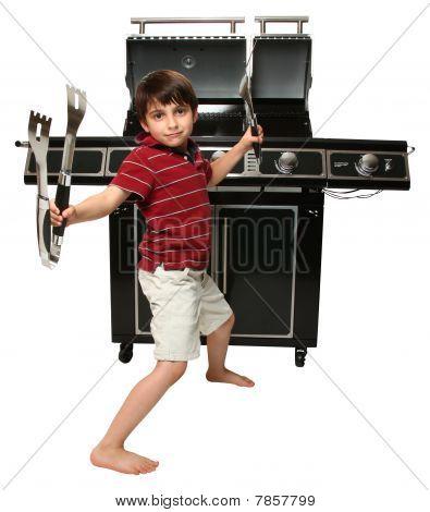 Grill Master