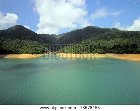 Hong Kong Dam, Reservoir