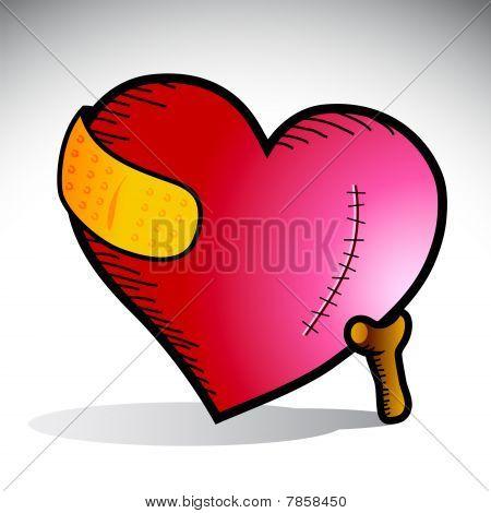 heartpain