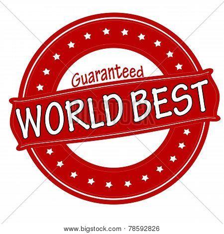 World Best
