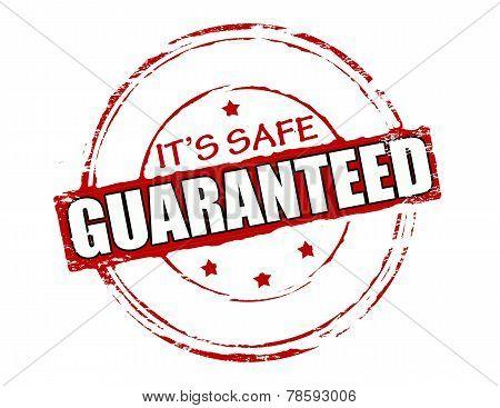 It S Safe Guaranteed