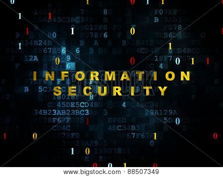 Protection concept: Information Security on Digital