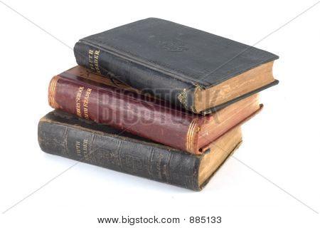 Old Readers Alpha