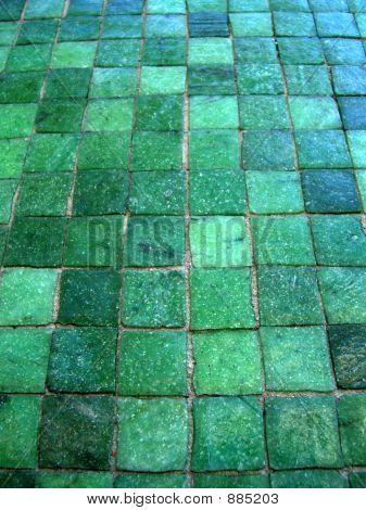 Venetian Tiles