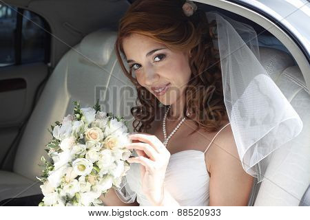 Happy Bride