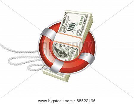 Dollar Lifeline