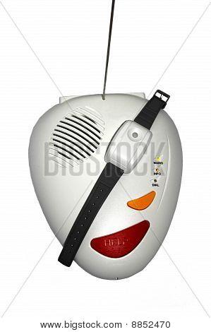 Sistema de alerta médica